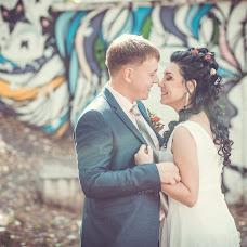 Wedding photographer Marina Mukhtarova (Marina84). Photo of 17.07.2015