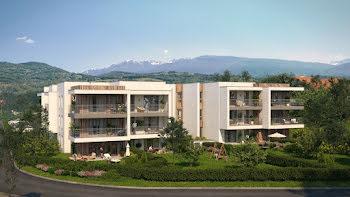 appartement à Brié-et-Angonnes (38)