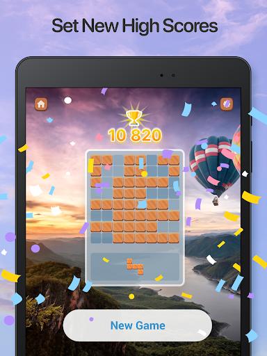 Combo Blocks - Classic Block Puzzle Game  screenshots 17