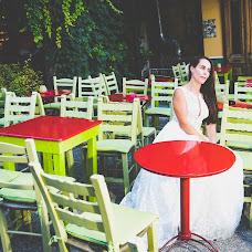 Φωτογράφος γάμων Giannis Giannopoulos (GIANNISGIANOPOU). Φωτογραφία: 11.12.2017