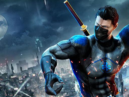 Fidget Hero Ninja for PC