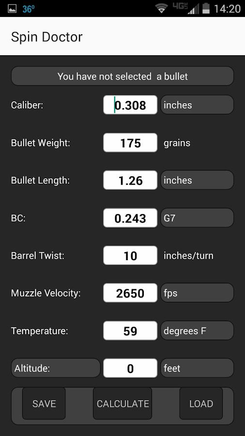 applied ballistics bryan litz pdf