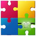 Puzzle Cartoon HD Plus icon