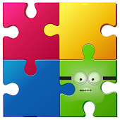 Puzzle Cartoon HD Plus