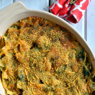 Broccoli Spinach Casserole Recipes