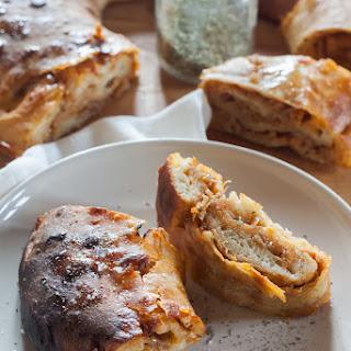 Onion Bread.