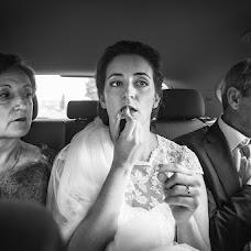 Wedding photographer Elda Maganto (eldamaganto). Photo of 25.09.2015