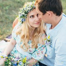Wedding photographer Marina Kozinaki (MarinaKozinaki). Photo of 17.12.2015
