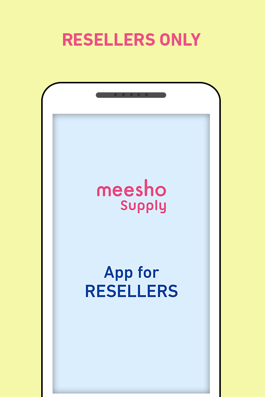 Meesho Supply - For Resellers- screenshot