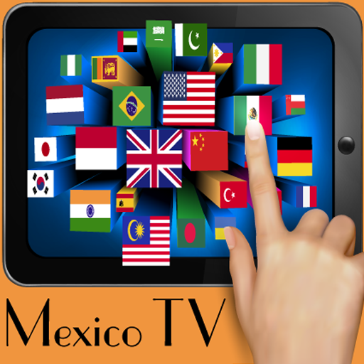 All Mexico TV Channel