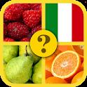 1 immagine 1 Parola : Frutta icon