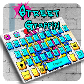 Street Graffiti Theme
