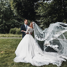 Wedding photographer Elena Zhukova (photomemories). Photo of 16.08.2018