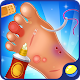 Doctor Foots - Medical Treatment Game to Heal Feet Apk