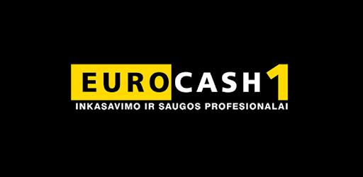 """Vaizdo rezultatas pagal užklausą """"eurocash1 logo"""""""