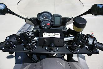 Photo: FarkleBar Lite mounted Low