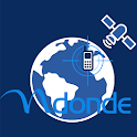NDONDE.ES - Seguimiento GPS icon