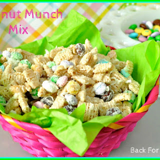 Easter Munch Mix
