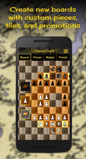 ChessCraft 1.8.1 screenshots 2