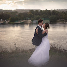 Wedding photographer Oleg Khukhashvili (OlegH). Photo of 09.11.2013