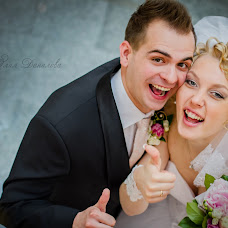 Wedding photographer Yuliya Danilova (Lulu84). Photo of 22.06.2014