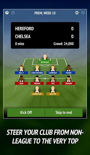 Football Chairman - Build a Soccer Empire 1.5.2 screenshots 2