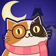 Cat Mansion - Magic cat collector