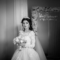 Wedding photographer Chakhsay Abdulmuminov (89886489343). Photo of 27.03.2016