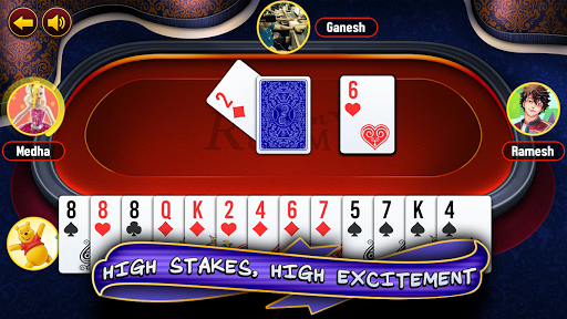 Indian Rummy  screenshots 1