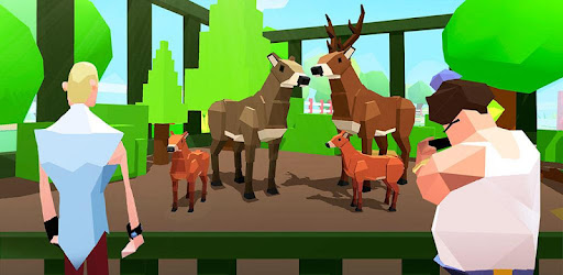 My Zoo Crafting Simulator 3D for PC