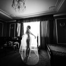 Wedding photographer Dmitriy Shumeev (wedmoment). Photo of 09.01.2018
