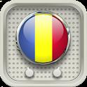 Radios Rumania icon