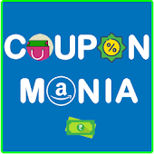 Couponmania: Cashback Deals News All shopping App