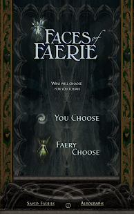 Faces of Faerie- screenshot thumbnail
