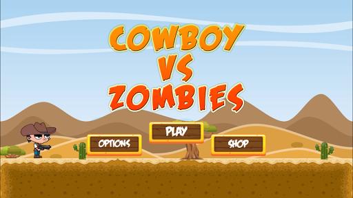 Cowboy Western Shooting Games