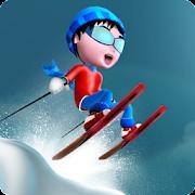Super Ski - Adventure Hill