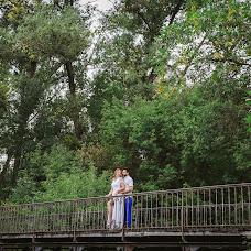 Wedding photographer Sergey Gromov (GROMOV). Photo of 16.12.2017
