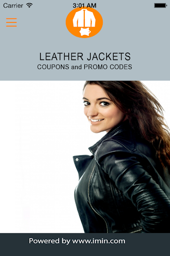 Leather Jackets Coupons - Imin