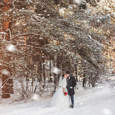 Wedding photographer Anton Koltashov (komar45). Photo of 04.05.2016