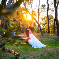 Φωτογράφος γάμων Giannis Giannopoulos (GIANNISGIANOPOU). Φωτογραφία: 13.05.2017