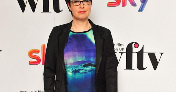 Sue Perkins reveals heartbreak over late dad's final days