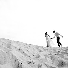 Wedding photographer Natalya Vyukova (vunaphoto). Photo of 06.08.2016