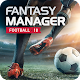 Fantasy Manager Football 2018-Top football manager (game)