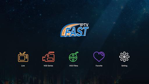 FastTV screenshots 2