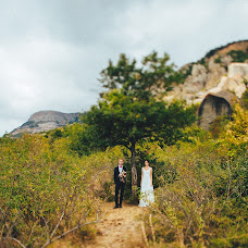 Wedding photographer Dmitriy Sushko (Suwko). Photo of 16.09.2015