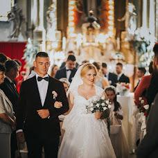 Wedding photographer Milesan Sorin (milesan). Photo of 17.01.2017