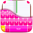 Diary Keyboard icon