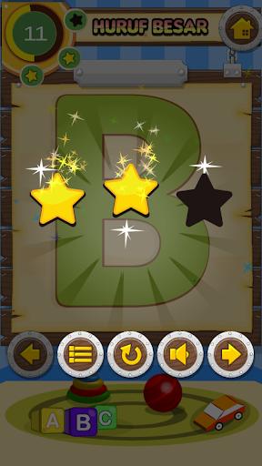 Game Anak Edukasi Huruf screenshot 9