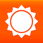 AccuWeather Platinum (payant) icon