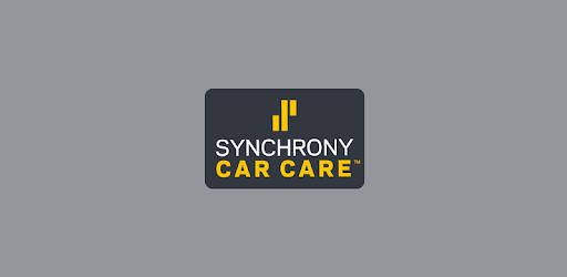 Synchrony Car Care Apps On Google Play